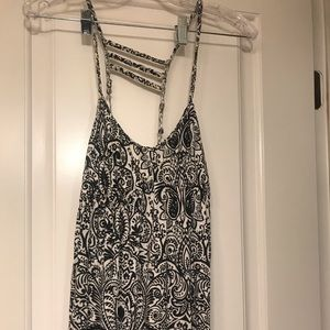 Long Ripcurl dress